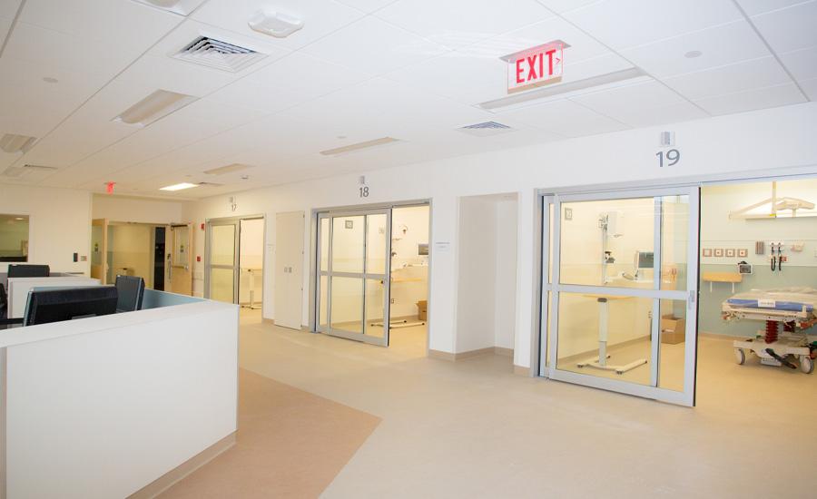 Falmouth Hospital in Falmouth MA