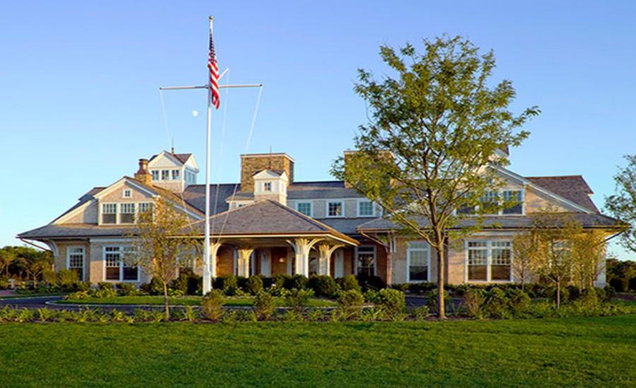 Field Club & Fitness Center Martha' Vineyard