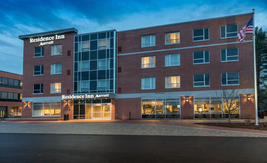 Residence Inn in Bridgewater MA
