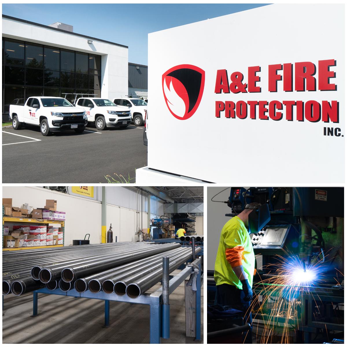 A&E Fire Protection